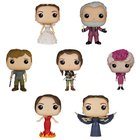 Win The Hunger Games Pop! figures set from Funko (11/20/2015)