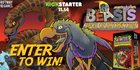 Win board game Beasts {??} (11/13/18)