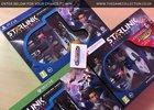 Starlink Starter Pack Giveaway (10/22/2018) {US}