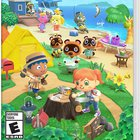 Win a copy of Animal Crossing New Horizon for Nintendo Switch (03/13/2020) {??}