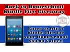 Kindle Fire Giveaway HD 16 GB!! - Brookdale House (8/29) {US}