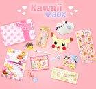 Glazure Ua Kawaii Box giveaway (02/02/2018){??}