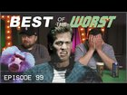 Best of the Worst: LA Wars, Unmasking the Idol, and Robowoman