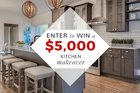 Kitchen Cabinet Kings Kitchen Makeover Sweepstakes (12-1-2018) {US}