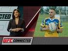 UFC Connected: Alex Volkanovski, Brandon Moreno, 'Usina de Campeoes'