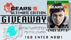 Xbox One Gears 5 Ultimate Edition Physical Copy (09/06/19) {US}