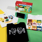 Animal Crossing Switch + Merch {??} (3/27/2020)