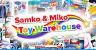 Samko & Miko Toy Bundle Giveaway (11/17/2019) {CA}