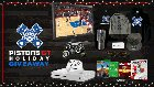 Pistons GT Holiday Giveaway! Xbox One S, BenQ Monitor, and more {WW} (01/24/2018)