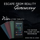 Win An Amazon Kindle Fire {ww} see rules (02/15/2020)