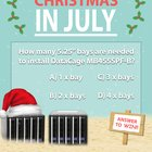 ICY DOCK Christmas in July Giveaway {US CA} (08/01/2018)