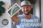 iPhone 11 giveaway and 2 Free tickets to unleash your financial destiny (PLUS other prizes!) (09/25/2019) {WW}