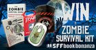 Win a Zombie Survival Kit - $200 value (9/15/2017) {WW} done restrictions
