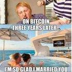 """""""Our"""" Bitcoin"""