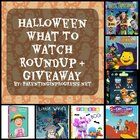 Halloween Movies Giveaway (10/31/2018) {US}