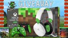 MINECRAFT XBOX LMT Edition --> ULTIMATE Giveaway {WW} 12-24-2019