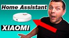 Home Assistant Xiaomi Vacuum Cleaner Integration (HOW-TO)