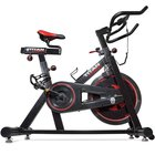 Win a Pro Indoor Titan Cycling Exercise Bike w/ LCD Screen {??} (03/14/2020)