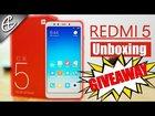 Redmi 5 International Giveaway! (01/31/2018)