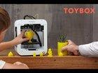 TOYBOX HALLOWEEN 3D PRINTER GIVEAWAY (11/01/2018) {??}