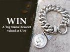 ArV $730 Win the Big Mama bracelet (12/18/2018) {US}