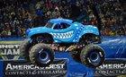 Monster Jam officially announces monster trucks will no longer crush cars.