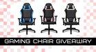 EwinRacing Gaming Chair {US} (10/09/2019)