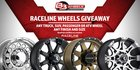 Raceline Wheels Giveaway! Any truck, SUV, Passenger or ATV Wheel Any finish and size 10/22 {US}