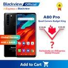 10 units Blackview A80 Pro Smartphone - Quad Camera Budget King (11/28/2019) {WW}