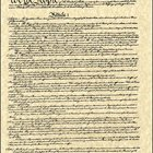 Just a picture of our CONSTITUTION. Why would you downvote?