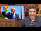 Bret Weinstein | Trump Should Have Left The White House Peacefully