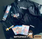 Battlefield Fanpack Giveaway - PS4 Games, T-Shirt and more (06/29/2019) {EU}