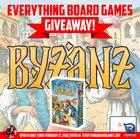 Win board game Byzans {US} (2/27/18)