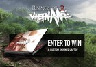 Rising Storm 2 Giveaway- Win a Laptop! ARV $1295 {US UK} 6/16/17