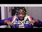 NY Drill Rapper 22Gz Reacts to Unknown T, M Huncho