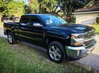 Just picked up a 2017 Silverado. I'm loving it so far. Just curious, I see some videos where people have 4 different themes to choose from in the MyLink settings... I have none. Do the 2017's not have theme options? This is an LT with the Allstar Edition option. Thanks!