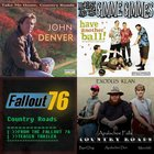 """I made a Spotify playlist with 200 versions of """"Country Roads (Take Me Home)"""". Use it wisely this April Fool's Day."""