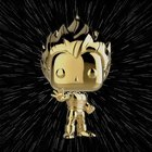 st Win the Dragon Ball Z - Vegeta Gold #154 Funko Pop! Toy Tokyo Exclusive from SDCC 2018! {US} (08/21/2018)