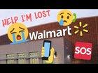 I'm Lost Mega Mave PRANK ON GrandParents GONE Wrong!!😱🥶