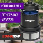 Insect Trap for your Yard (06/13/2017) {us}