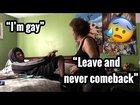 Im Gay Prank On African Mom!!! Insane lol