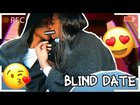 I Put My Friend On A BLIND DATE With A MODEL And This Happened!! **Gone RIGHT**