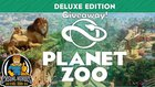 Planet Zoo Deluxe Edition (11/10/2019) {WW}