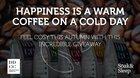Win a knit throw and a coffee bundle! {WW} (10/24/18)