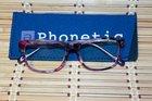 Phonetic Eyewear Computer Glasses (3/15/2016)