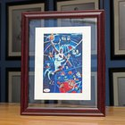 "Win A 1996 Michael Jordan Autographed ""Space Jam"" framed Photo! {US} (7/31/17)"