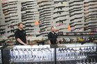 Gun stores now deemed essential in L.A. County after owners ignored county rules and defiantly stay open