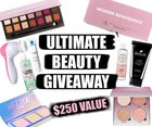 Giveaway! Enter to win this Ultimate Makeup Bundle [$250 Value] {??} (5/17/2018)