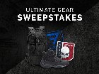Enter to win the Ultimate gear sweepstakes from Bates (10/18/2018) {US}