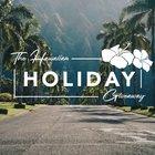 Win a 4-Night Trip to Hawaii {US CA} (1/8/2020)